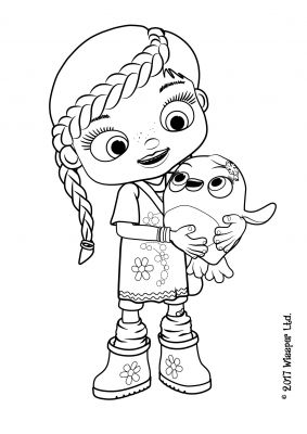Wissper & Peggy