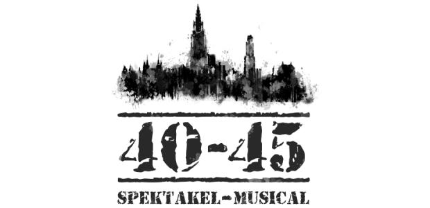 Enthousiast onthaal voor nieuwe Spektakel-Musical 40-45