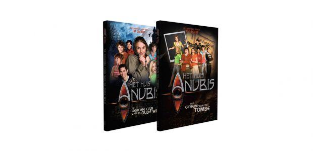 Het Huis van Anubis seizoen 2 binnenkort te zien op Nickelodeon!
