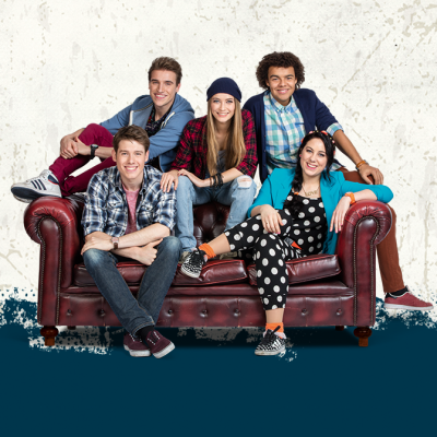 Win exclusieve Ghost Rockers concerttickets + een Meet & Greet!