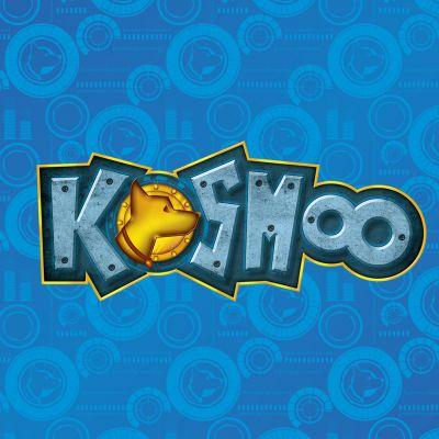 De nieuwe tv-serie over superhond Kosmoo komt naar Nederland!