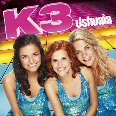 Hanne, Marthe en Klaasje maken releasedatum tweede K3 album bekend