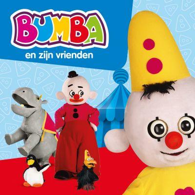 Bumba CD: Bumba en zijn vrienden!
