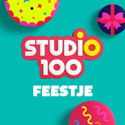 Vijf unieke Studio 100-playlists op Apple Music & Spotify!