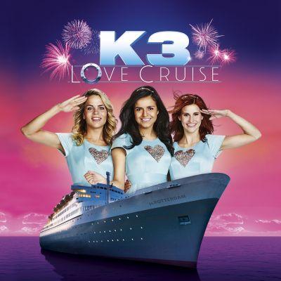 Win de nieuwe K3 baljurk, een exclusieve filmposter en nog veel meer!
