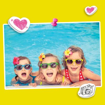 Maak een vakantiefoto en win!