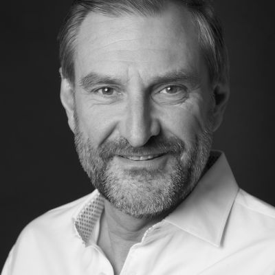 Peter Van De Velde