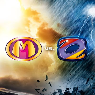 Al meer dan 250.000 bezoekers voor Mega Mindy VS. ROX