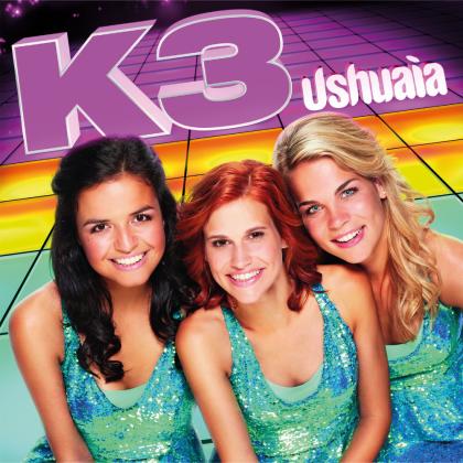 K3 - De wereld van K3