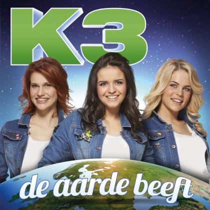 K3 - De aarde beeft