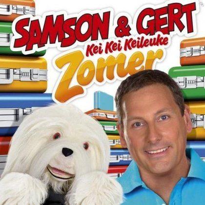 Samson & Gert - Kei kei keileuke zomer