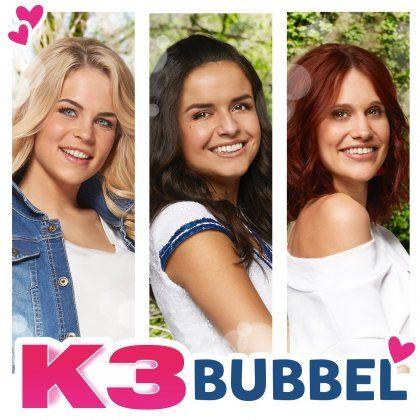 K3 - Bubbel