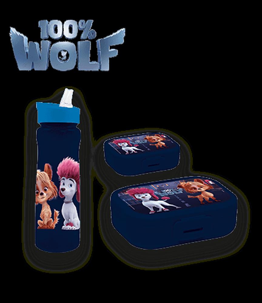 Découvrez 100% Wolf
