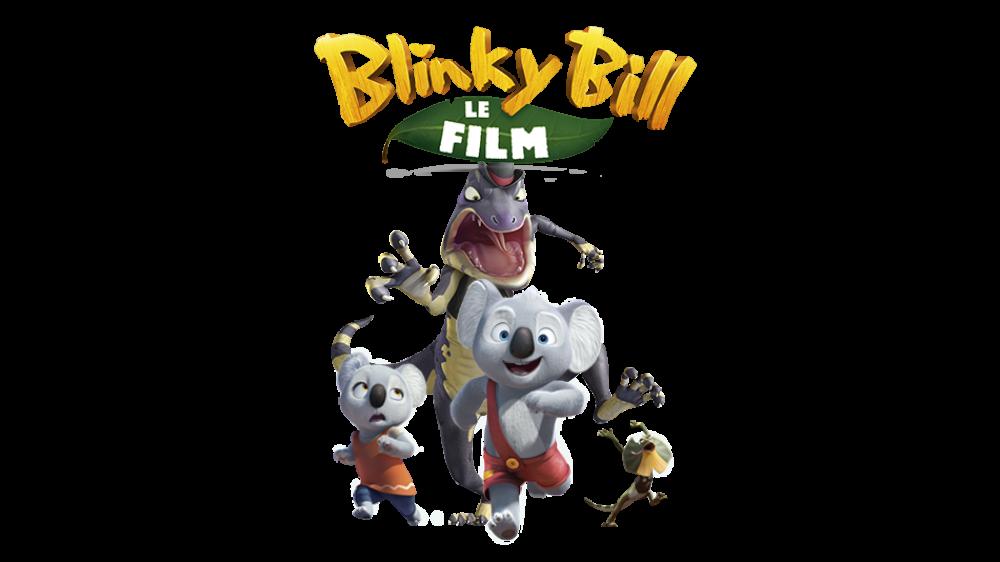 Blinky Bill, le film le 18 septembre au cinéma