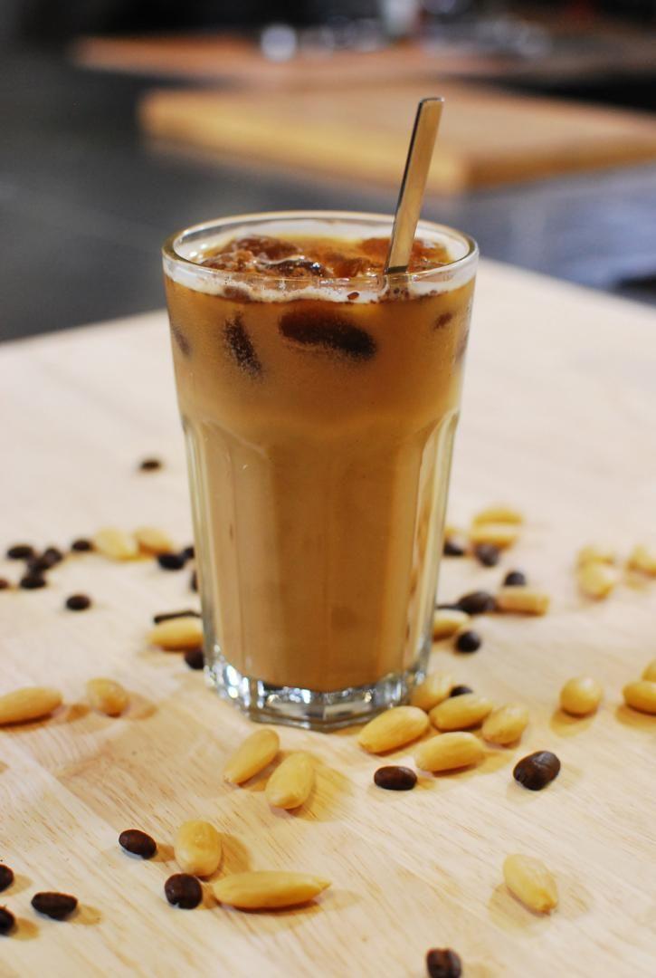 Afbeeldingsresultaat voor ijskoffie