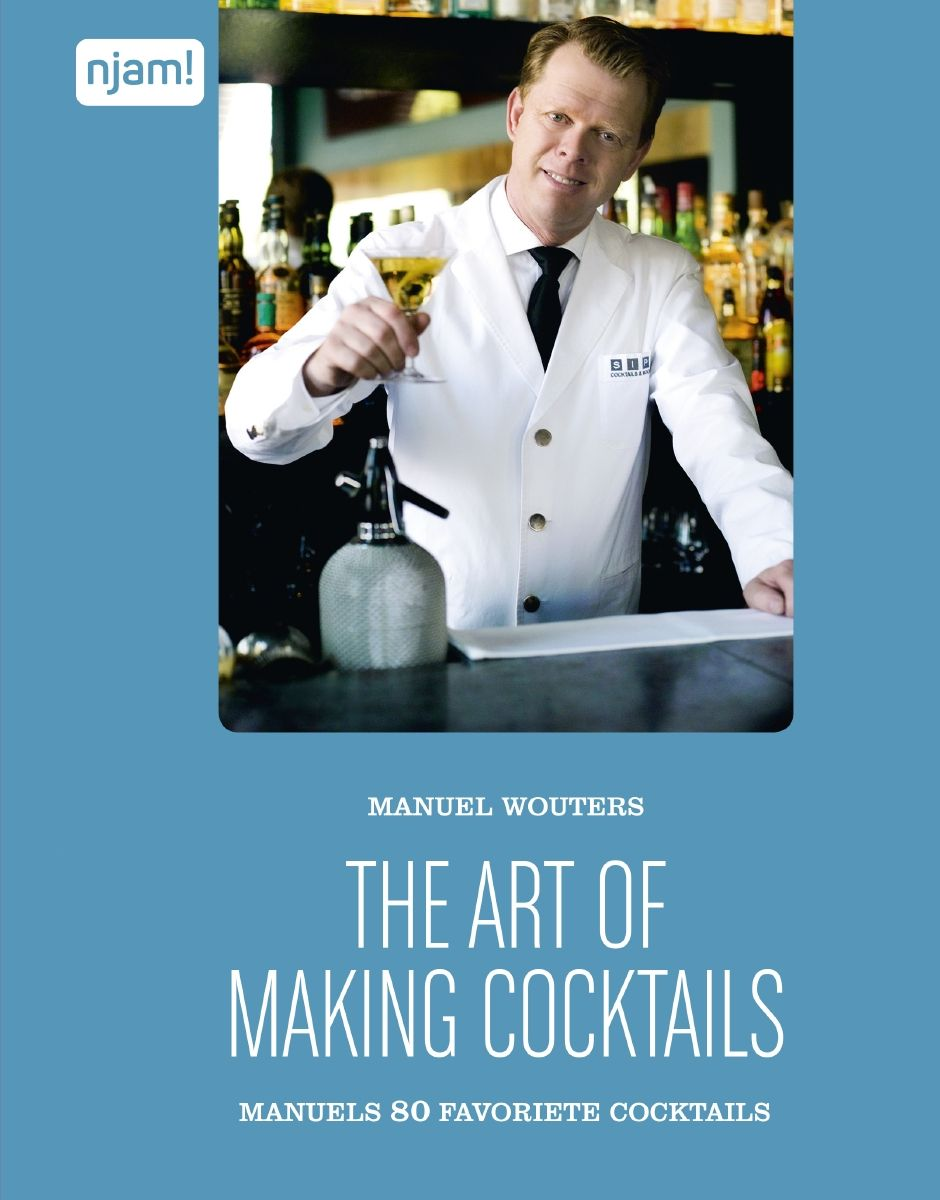The Art of Making Cocktails