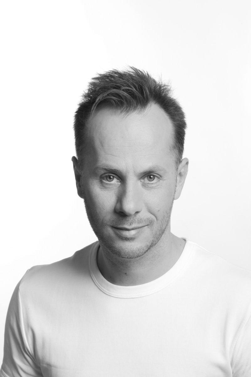 Harold Mertens