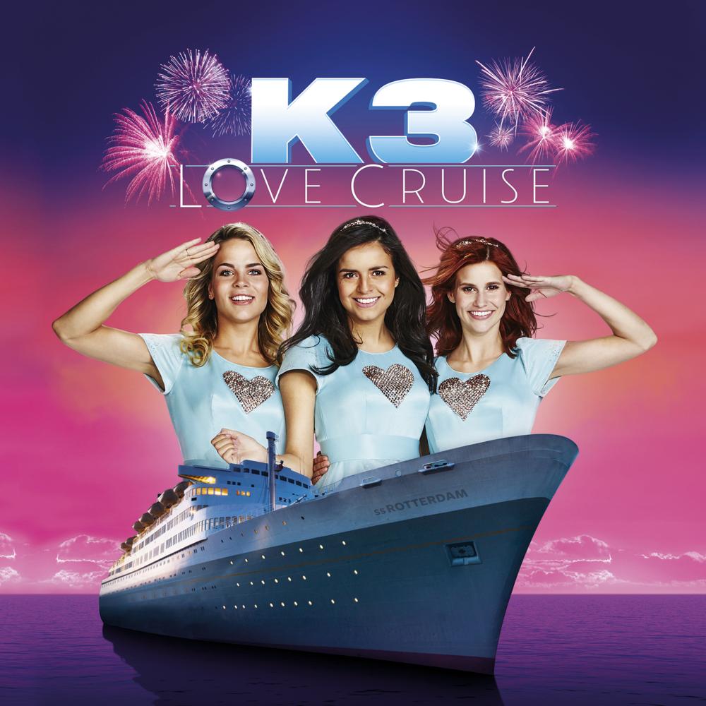 K3 - Dieper dan de zee