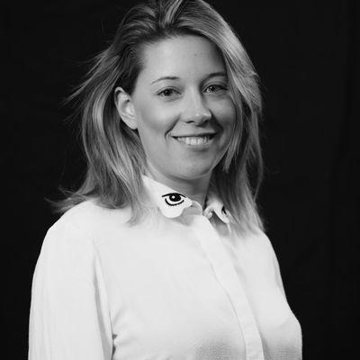 Florence Van Laecke