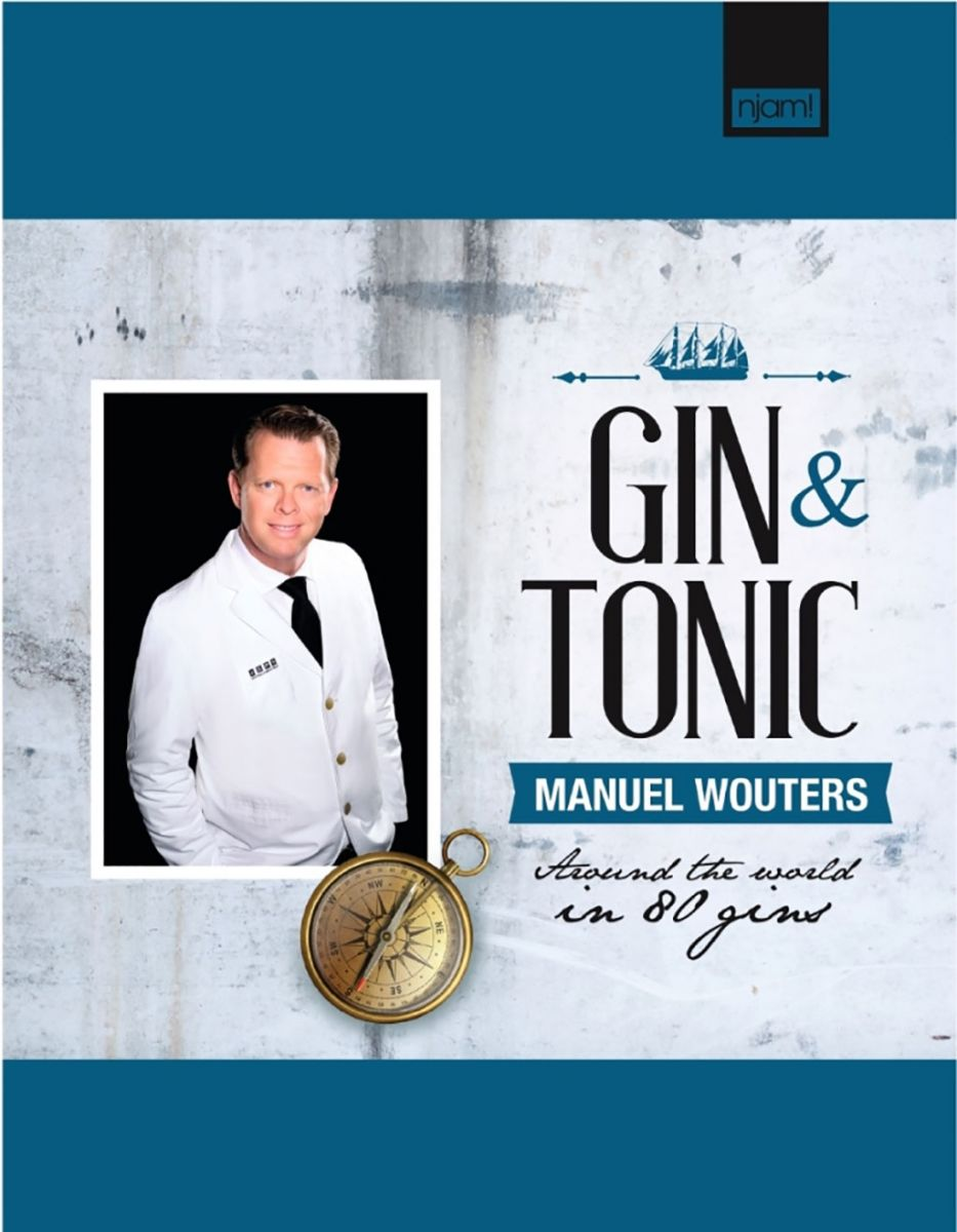 Gin & Tonic, around the world in 80 gins