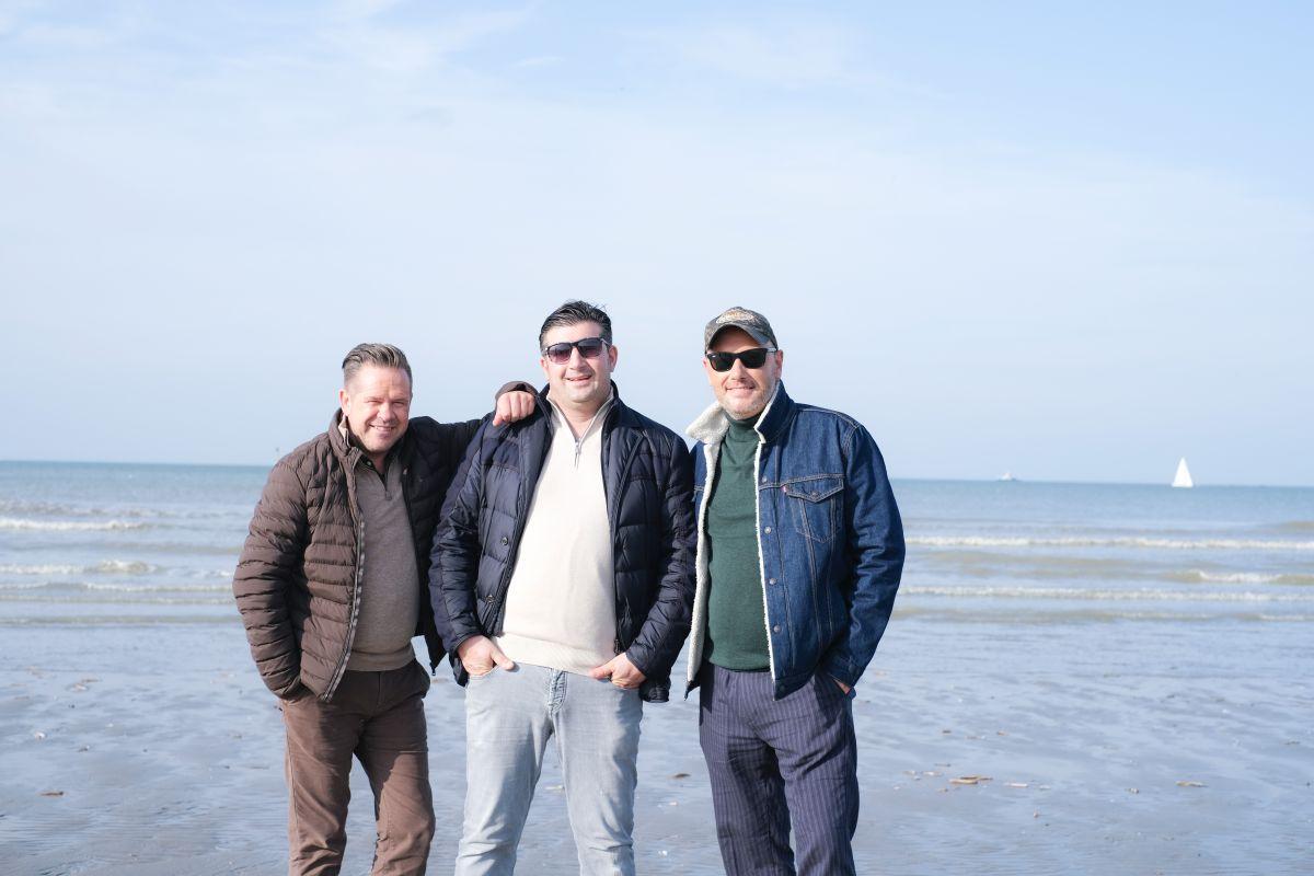 De Chalet aan Zee