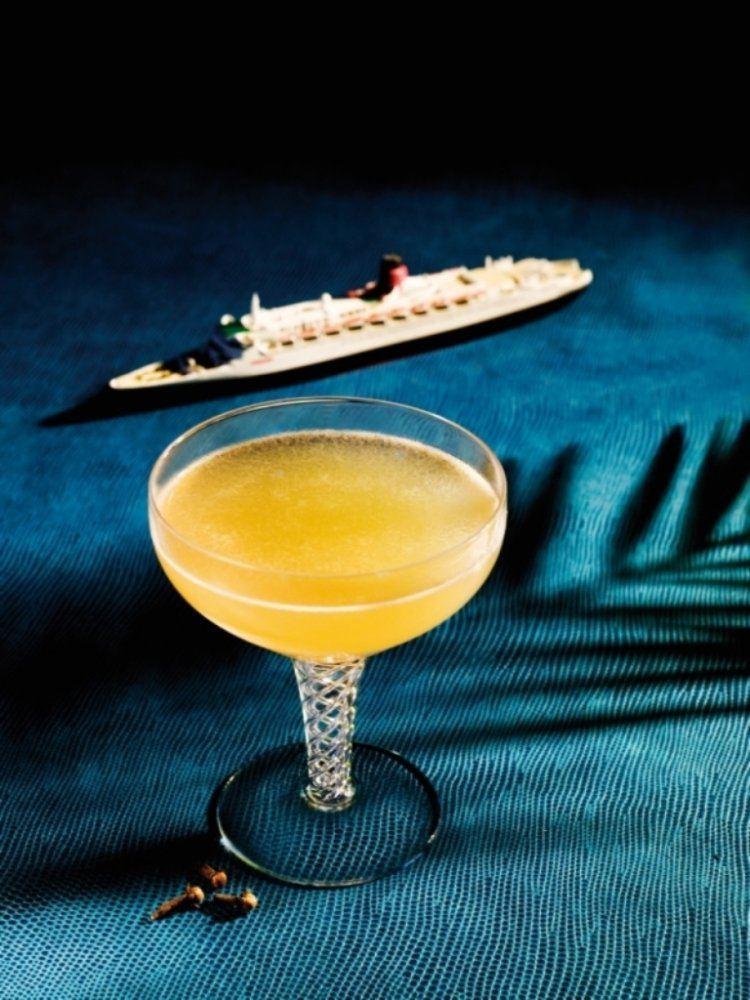 Royal Bermuda Yacht
