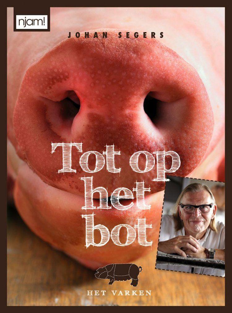 Tot op het bot: het varken