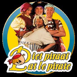 Pat le pirate