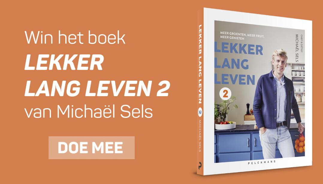 Win een exemplaar van Lekker Lang Leven 2