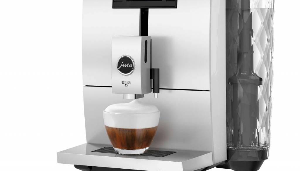 Win een Jura koffiemachine