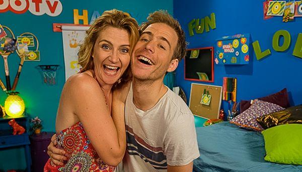 Envie de t'amuser avec Nathalie et Damien ?