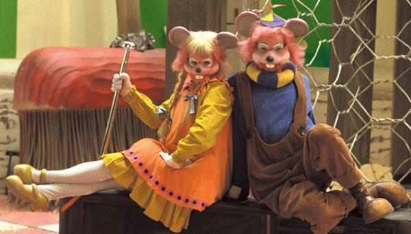 En mars, nouveaux clips de Wizzy & Woppy et des K3