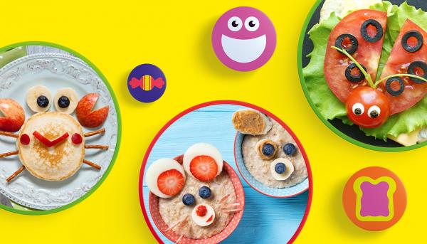 Le top 5 des recettes saines pour enfants