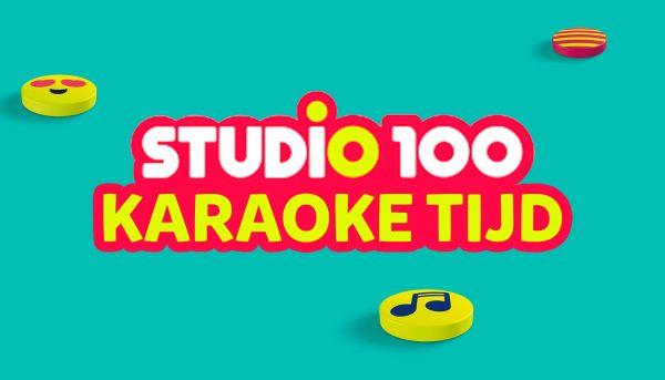 Karaoke tijd