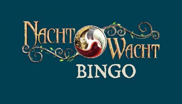 Speel de Nachtwacht bingo!