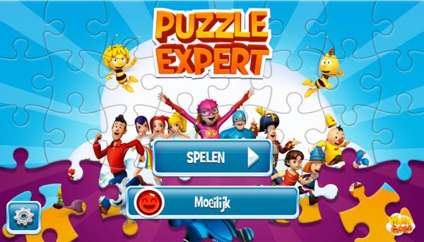 Ben jij een Puzzel expert?