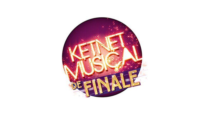 Ketnet en Studio 100 sluiten na zeven jaar Ketnet Musical af met Gloria in hoofdrol