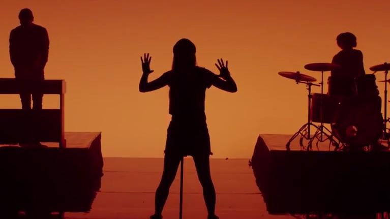 Ghost Rockers lanceren nieuwe videoclip:  Vallen en weer opstaan