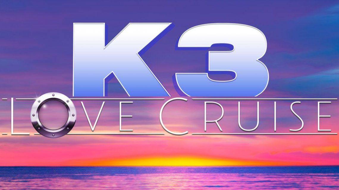 Complete castK3 Love Cruise bekend!