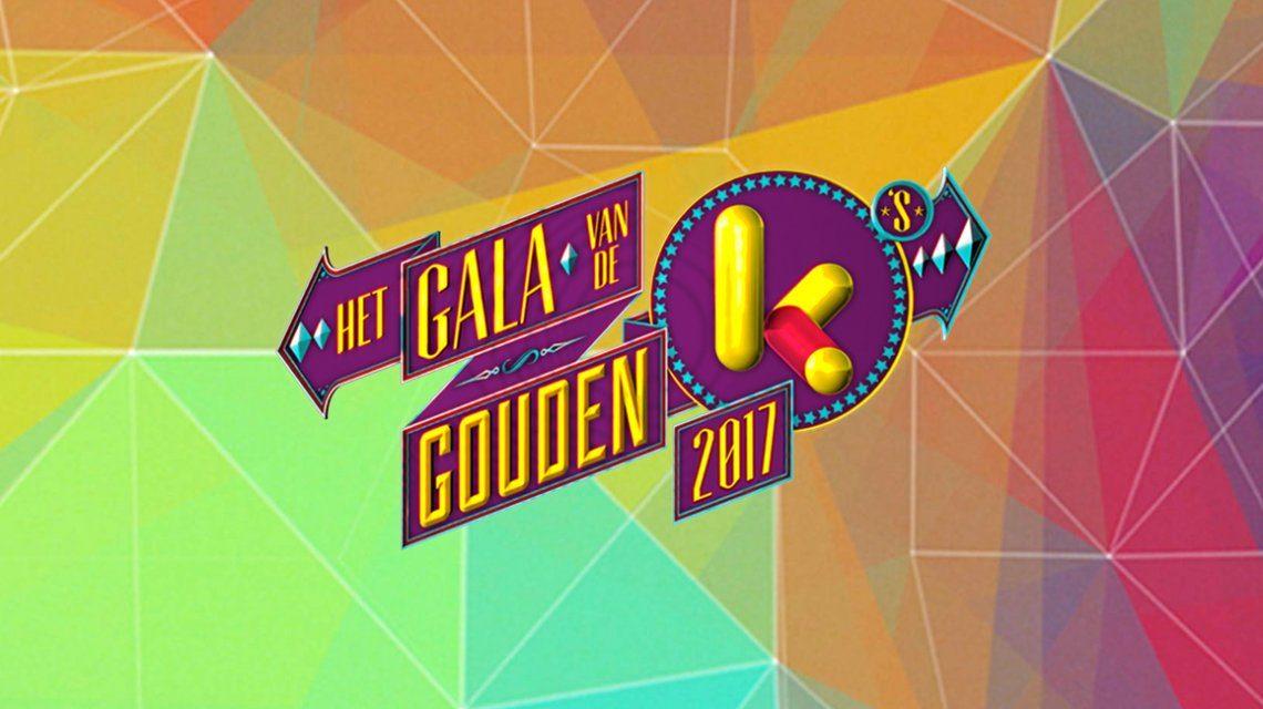 Stem op jouw Studio 100 favorieten voor de Gouden K's 2017