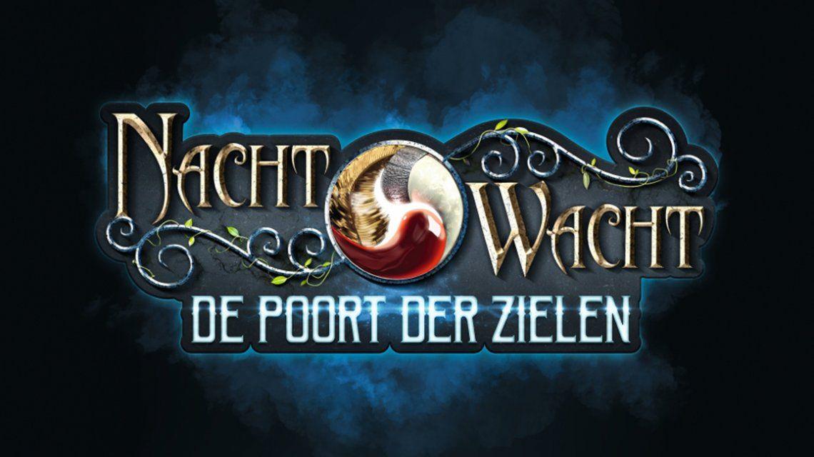 Trailer van de film 'Poort der Zielen' is uit